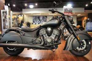 Indian Chief Dark Horse
