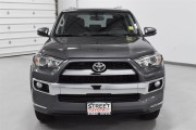 2018 Toyota 4Runner Limited 4WD 1
